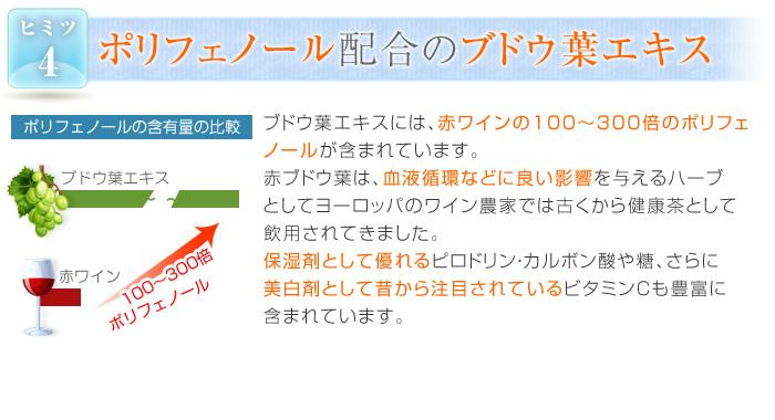 洗顔石鹸シン・ソープの秘密4